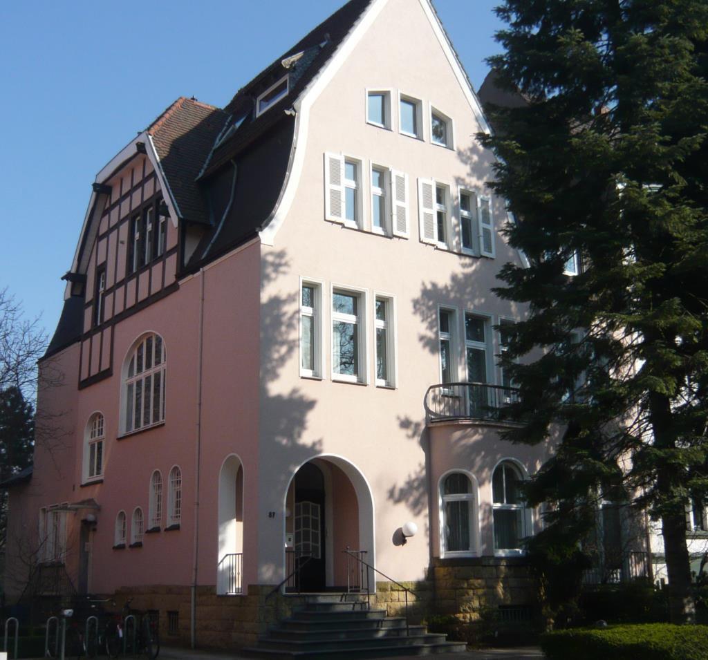 Wohnen im Bismarckviertel