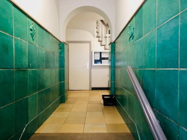 Duisburg - - R E S E R V I E R T - Hochparterre Wohnung im Wasserviertel