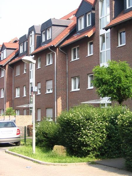 Krefeld - ZUHAUSE ist da, wo das Leben stattfindet!